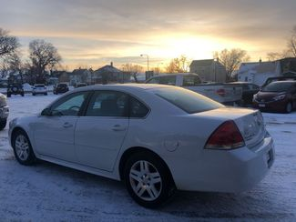 2011 Chevrolet Impala LT Fleet  city ND  Heiser Motors  in Dickinson, ND