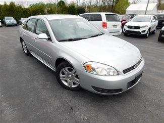 2011 Chevrolet Impala LT Retail in Ephrata, PA 17522