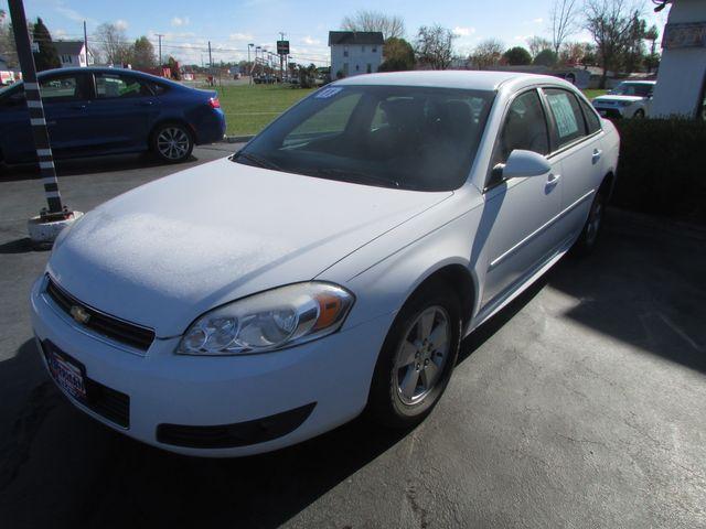 2011 Chevrolet Impala LT *SOLD