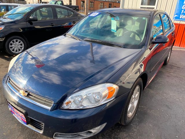 2011 Chevrolet Impala LT *SALE in Fremont, OH 43420