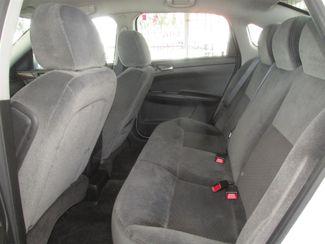 2011 Chevrolet Impala LT Fleet Gardena, California 10