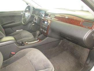 2011 Chevrolet Impala LS Fleet Gardena, California 8