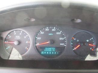 2011 Chevrolet Impala LS Fleet Gardena, California 5