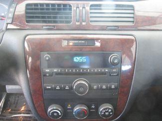 2011 Chevrolet Impala LS Fleet Gardena, California 6