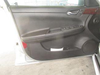 2011 Chevrolet Impala LS Fleet Gardena, California 9