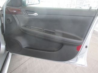 2011 Chevrolet Impala LT Fleet Gardena, California 13