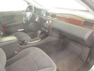2011 Chevrolet Impala LT Fleet Gardena, California 8