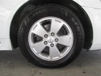 2011 Chevrolet Impala LT Fleet Gardena, California 14