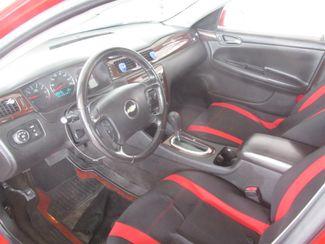 2011 Chevrolet Impala LT Fleet Gardena, California 2