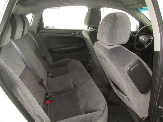 2011 Chevrolet Impala LS Fleet Gardena, California 12