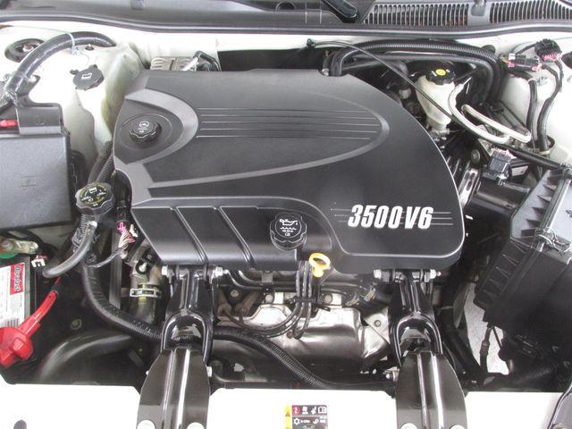 2011 Chevrolet Impala LS Fleet Gardena, California 15