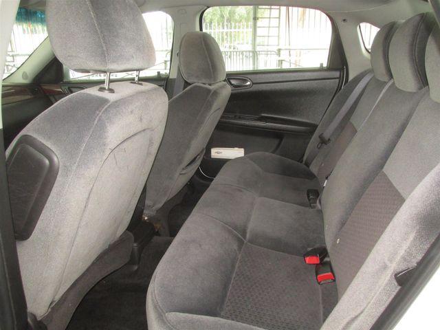 2011 Chevrolet Impala LS Fleet Gardena, California 10