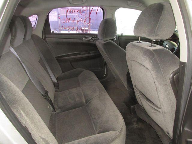 2011 Chevrolet Impala LS Fleet Gardena, California 11