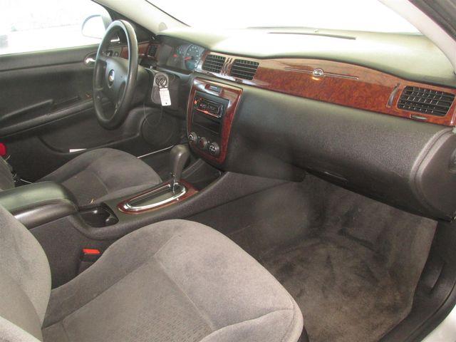 2011 Chevrolet Impala LS Fleet Gardena, California 13