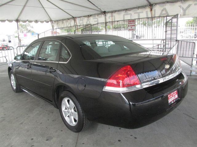 2011 Chevrolet Impala LT Fleet Gardena, California 1