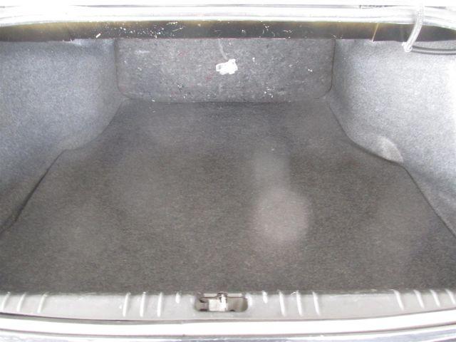2011 Chevrolet Impala LT Fleet Gardena, California 11