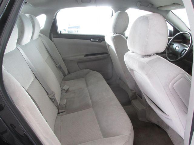 2011 Chevrolet Impala LT Fleet Gardena, California 12