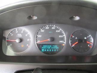 2011 Chevrolet Impala LT Fleet Gardena, California 5