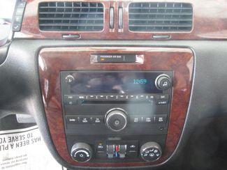 2011 Chevrolet Impala LT Fleet Gardena, California 6