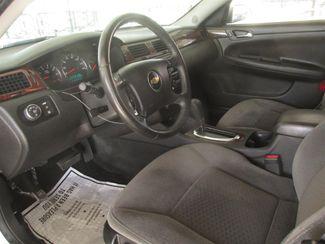 2011 Chevrolet Impala LT Fleet Gardena, California 4