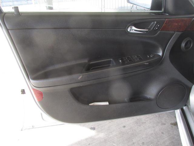2011 Chevrolet Impala LT Fleet Gardena, California 9