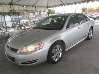 2011 Chevrolet Impala LS Retail Gardena, California