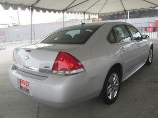 2011 Chevrolet Impala LS Retail Gardena, California 2