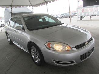 2011 Chevrolet Impala LS Retail Gardena, California 3