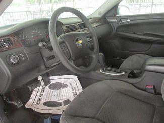 2011 Chevrolet Impala LS Retail Gardena, California 4