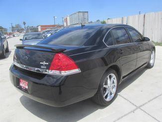 2011 Chevrolet Impala LT Retail Gardena, California 2