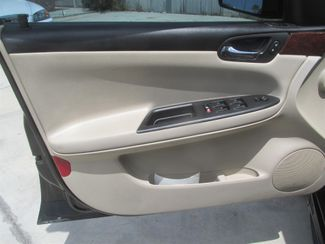 2011 Chevrolet Impala LT Retail Gardena, California 9