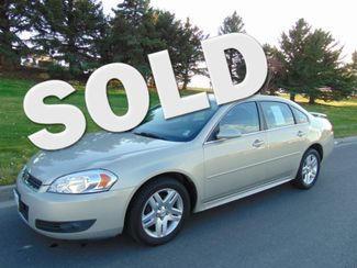 2011 Chevrolet Impala in Great Falls, MT