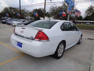 2011 Chevrolet Impala LT Fleet  city TX  Texas Star Motors  in Houston, TX