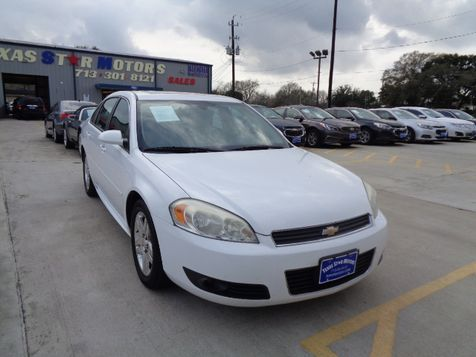 2011 Chevrolet Impala LT Fleet in Houston