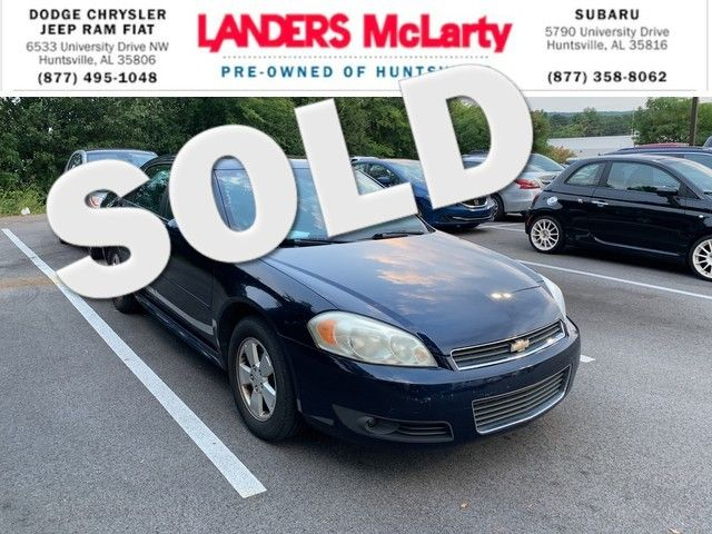 2011 Chevrolet Impala LT Fleet | Huntsville, Alabama | Landers Mclarty DCJ & Subaru in  Alabama
