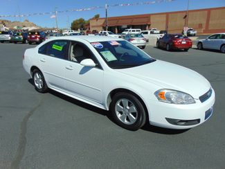 2011 Chevrolet Impala LT Fleet in Kingman Arizona, 86401