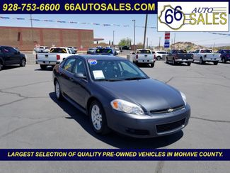 2011 Chevrolet Impala LT Retail in Kingman, Arizona 86401