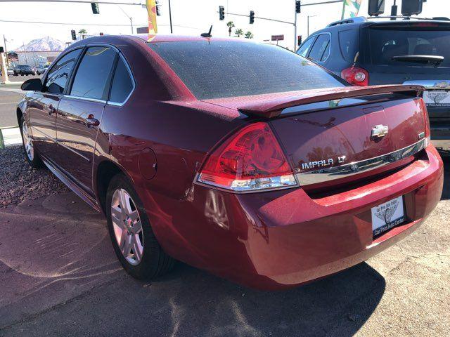2011 Chevrolet Impala LT CAR PROS AUTO CENTER (702) 405-9905 Las Vegas, Nevada 2