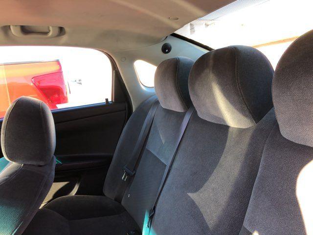 2011 Chevrolet Impala LT CAR PROS AUTO CENTER (702) 405-9905 Las Vegas, Nevada 4