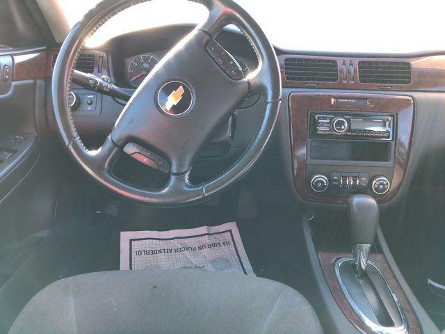 2011 Chevrolet Impala LT CAR PROS AUTO CENTER (702) 405-9905 Las Vegas, Nevada 5