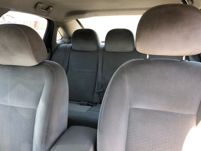 2011 Chevrolet Impala LS CAR PROS AUTO CENTER (702) 405-9905 Las Vegas, Nevada 6