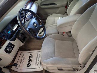 2011 Chevrolet Impala LT Retail Lincoln, Nebraska 6
