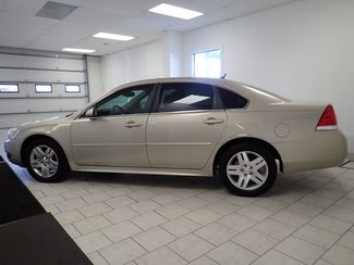 2011 Chevrolet Impala LT Fleet Lincoln, Nebraska 1