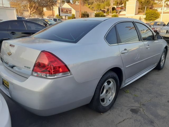 2011 Chevrolet Impala LS Fleet Los Angeles, CA 4