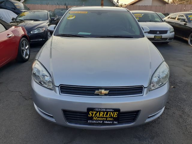 2011 Chevrolet Impala LS Fleet Los Angeles, CA 1