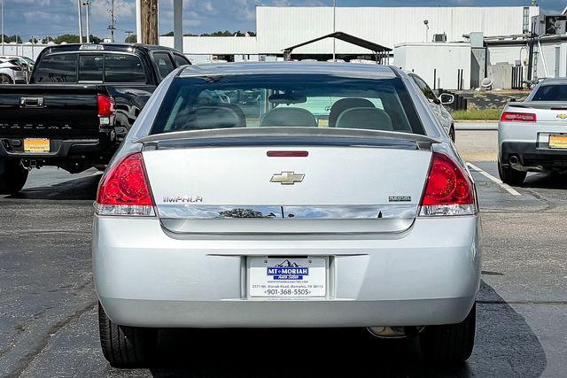 2011 Chevrolet Impala LT Fleet in Memphis, TN 38115