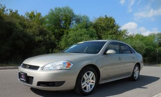 2011 Chevrolet Impala LT Retail in New Braunfels, TX 78130