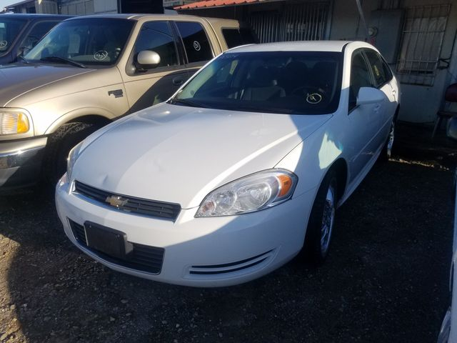 2011 Chevrolet Impala LS Fleet in Orland, CA 95963