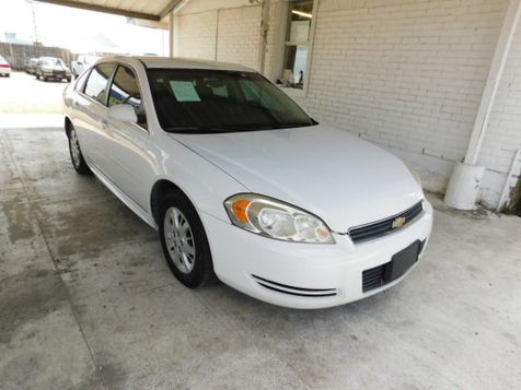2011 Chevrolet Impala Police  in New Braunfels