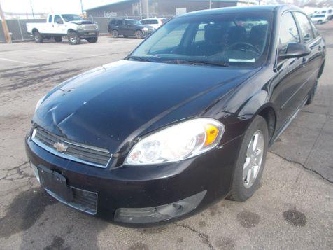 2011 Chevrolet Impala LT Fleet in Salt Lake City, UT